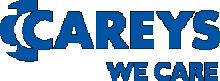 Careys Company Logo