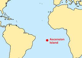 Ascension-Island-Plain-Map