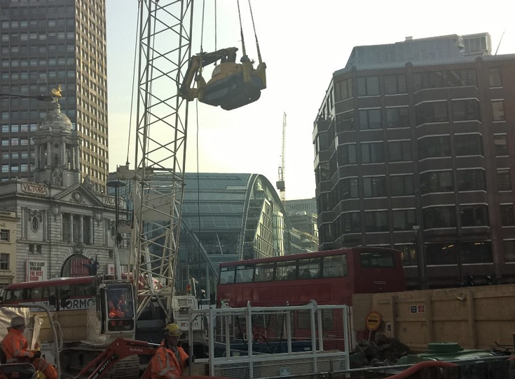 London Diamond Drilling Demolition