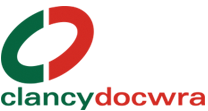 Clancydocwra Logo