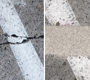 Maxicrete Concrete Patch Repair