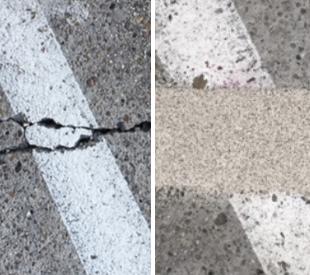 Thin Bond Concrete Patch Repair